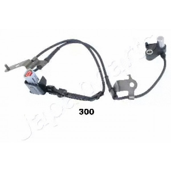 Front Left ABS Sensor WCPABS-300-00