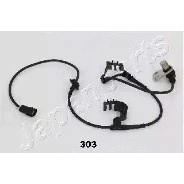 Front Left ABS Sensor WCPABS-303-00