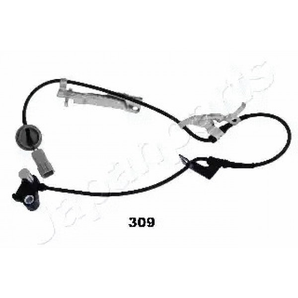 Front Left ABS Sensor WCPABS-309-00