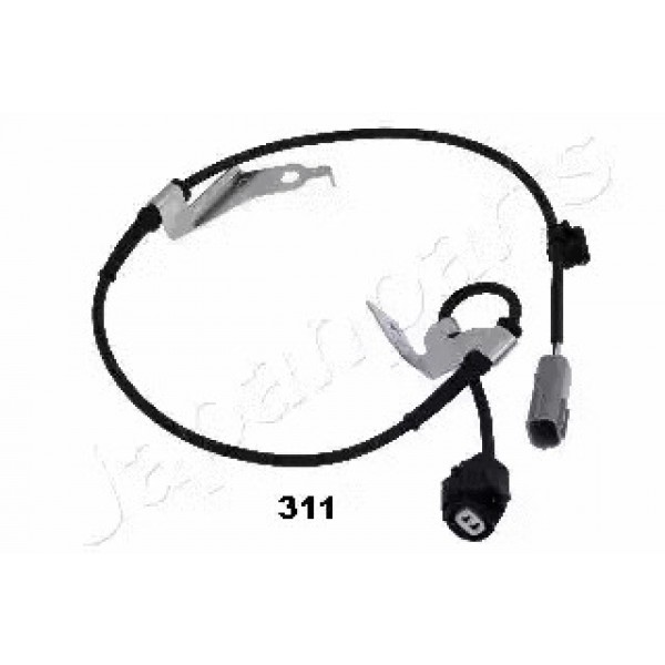 Front Left ABS Sensor WCPABS-311-00