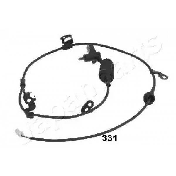 Rear Left ABS Sensor WCPABS-331-00