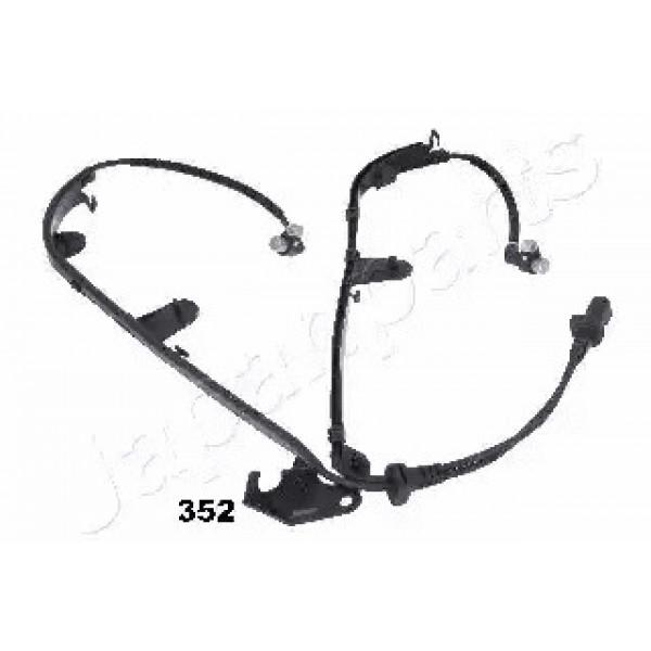 Rear ABS Sensor WCPABS-352-00