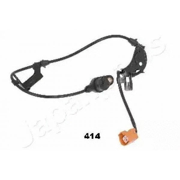 Front Left ABS Sensor WCPABS-414-00
