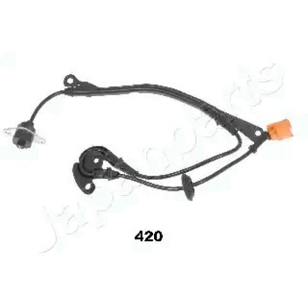 Front Right ABS Sensor WCPABS-420-00