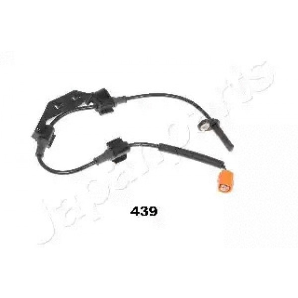 Rear Left ABS Sensor WCPABS-439-00