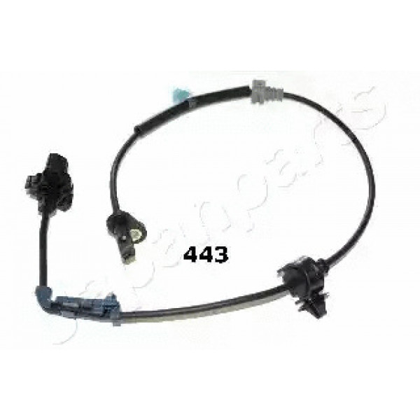 Left Front ABS Sensor WCPABS-443-00