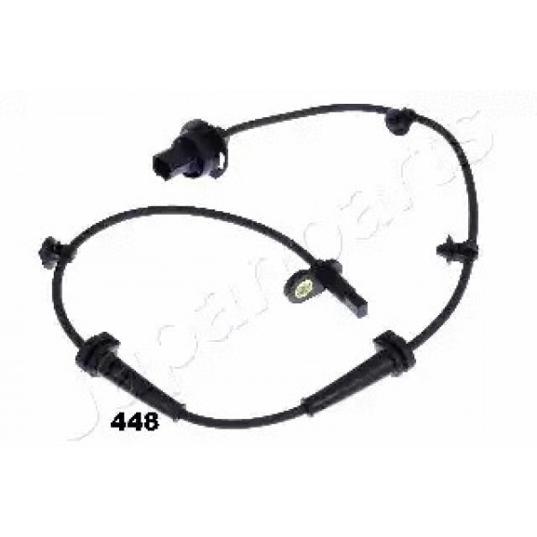 Left Front ABS Sensor WCPABS-448-00