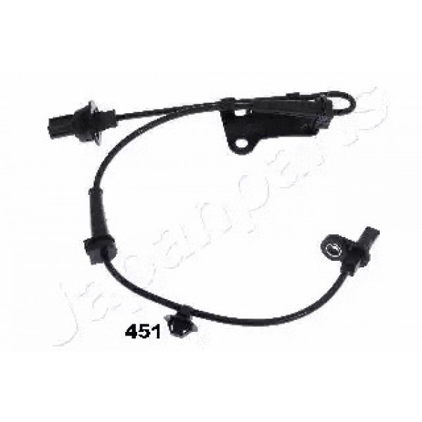 Left Front ABS Sensor WCPABS-451-00