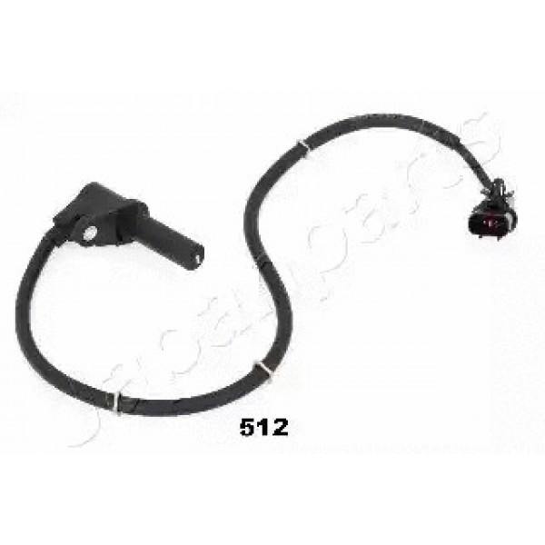Rear Left ABS Sensor WCPABS-512-00