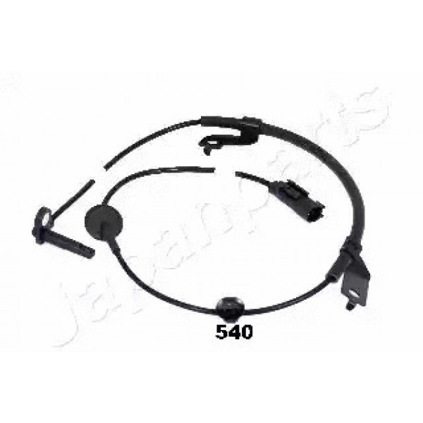 Left Front ABS Sensor WCPABS-540-00