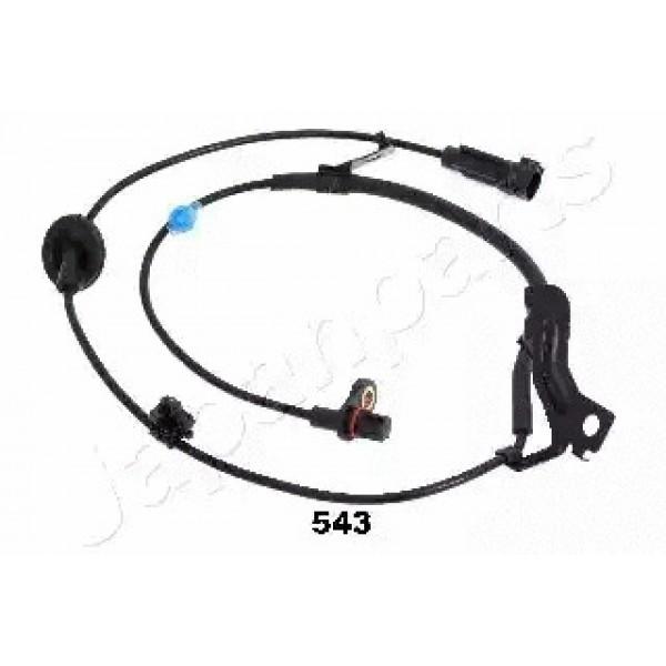 Right Rear ABS Sensor WCPABS-543-00