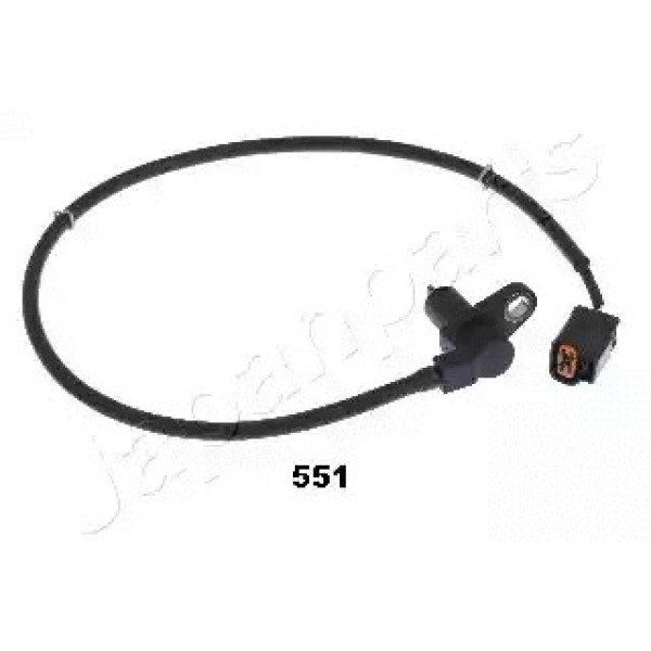 Right Rear ABS Sensor WCPABS-551-00