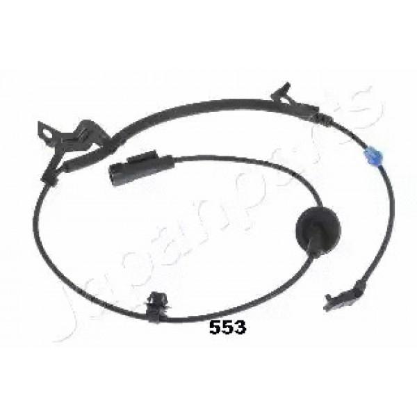 Right Rear ABS Sensor WCPABS-553-00