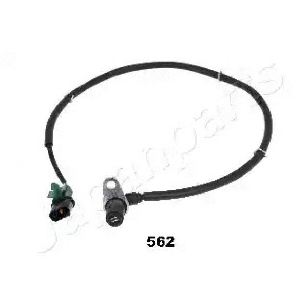 Rear Left ABS Sensor WCPABS-562-00