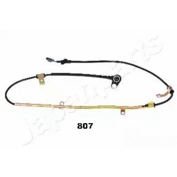 Rear Left ABS Sensor WCPABS-807-00