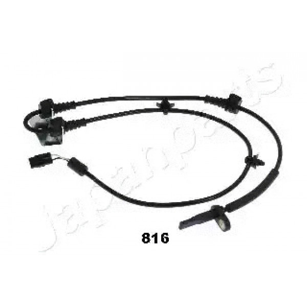 Left Front ABS Sensor WCPABS-816-00