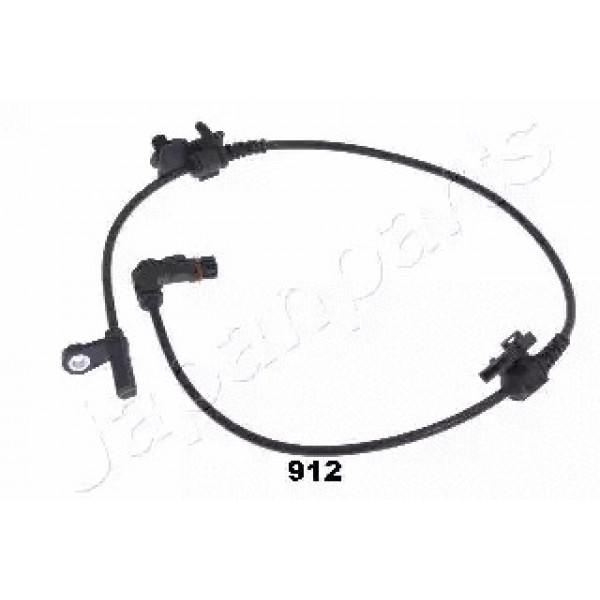 Left Front ABS Sensor WCPABS-912-00