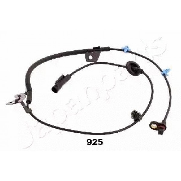 Right Rear ABS Sensor WCPABS-925-00