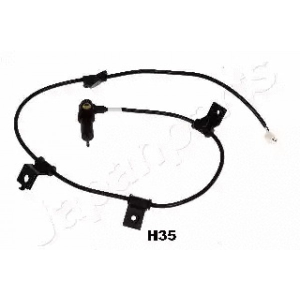 Rear Left ABS Sensor WCPABS-H35-00