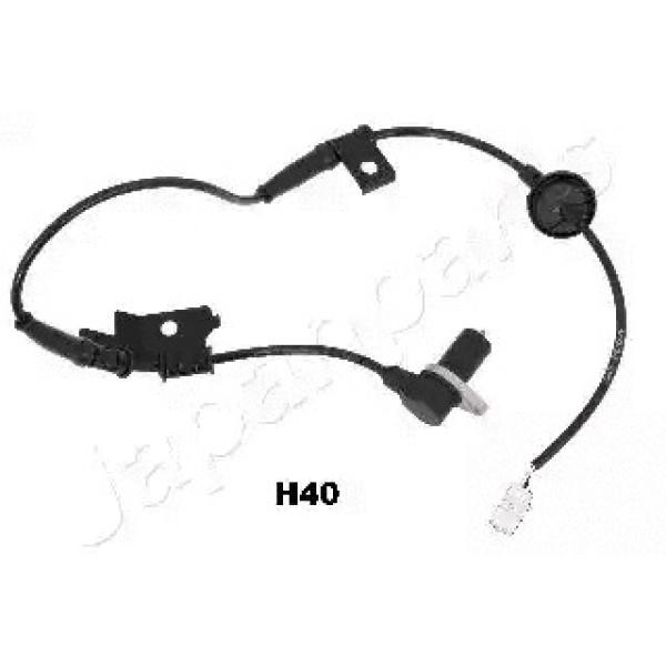 Rear Left ABS Sensor WCPABS-H40-00