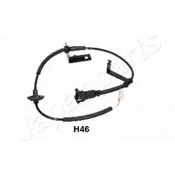 Rear Left ABS Sensor WCPABS-H46-00