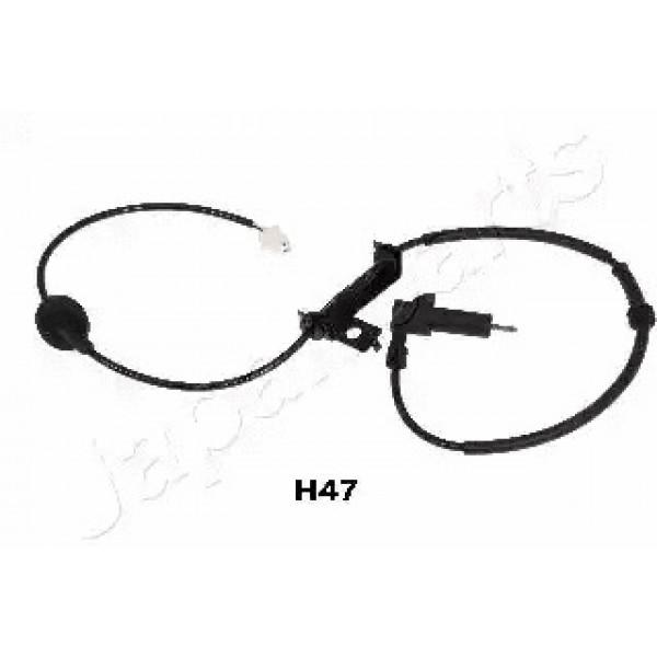 Rear Left ABS Sensor WCPABS-H47-00