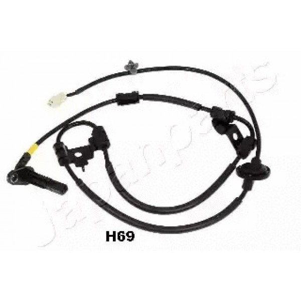 Rear Right ABS Sensor WCPABS-H69-00