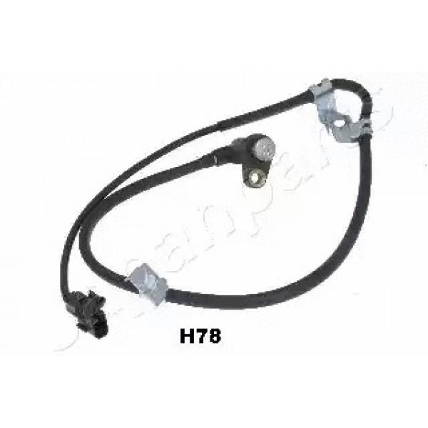 Left Rear ABS Sensor WCPABS-H78-00