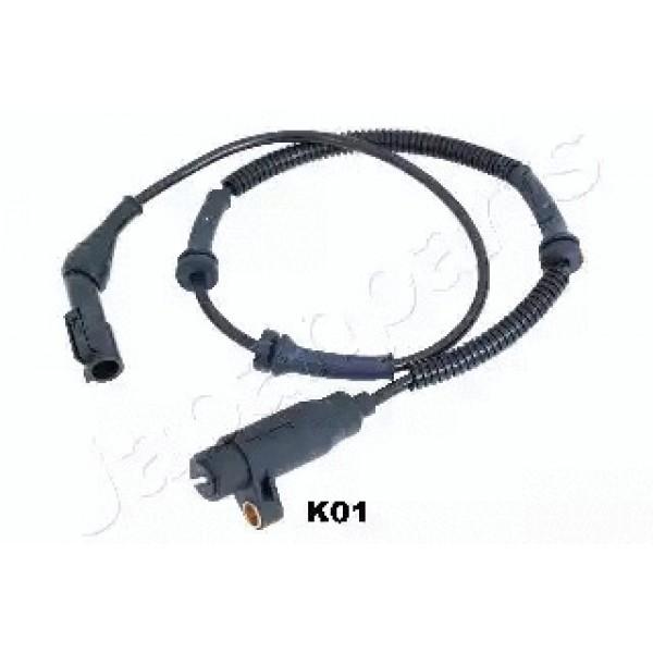Front Left or rightABS Sensor WCPABS-K01-00