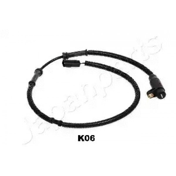Front Left ABS Sensor WCPABS-K06-00