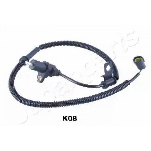 Front Left ABS Sensor WCPABS-K08-00