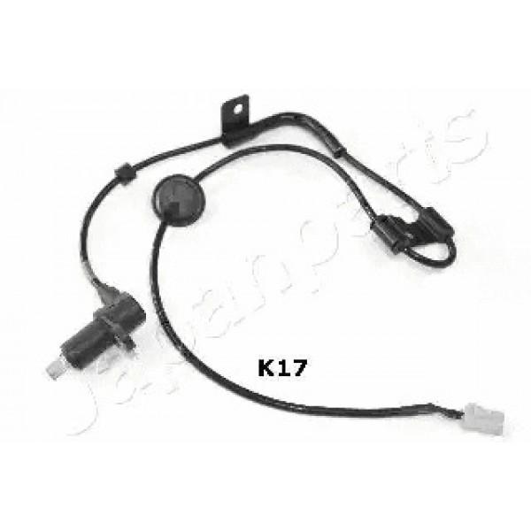 Rear Left ABS Sensor WCPABS-K17-00