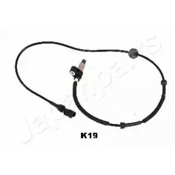 Rear Left or rightABS Sensor WCPABS-K19-00