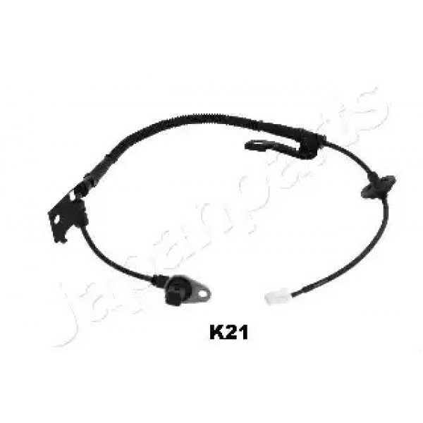 Rear Left ABS Sensor WCPABS-K21-00