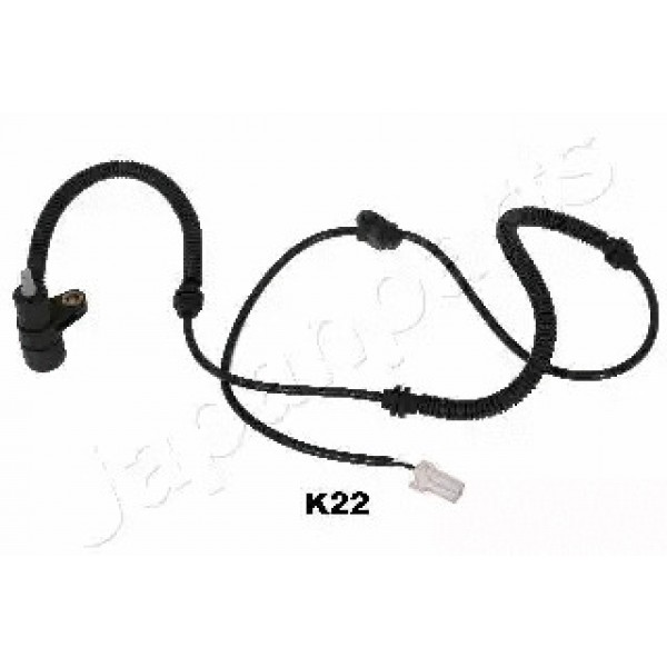 Rear Left ABS Sensor WCPABS-K22-00