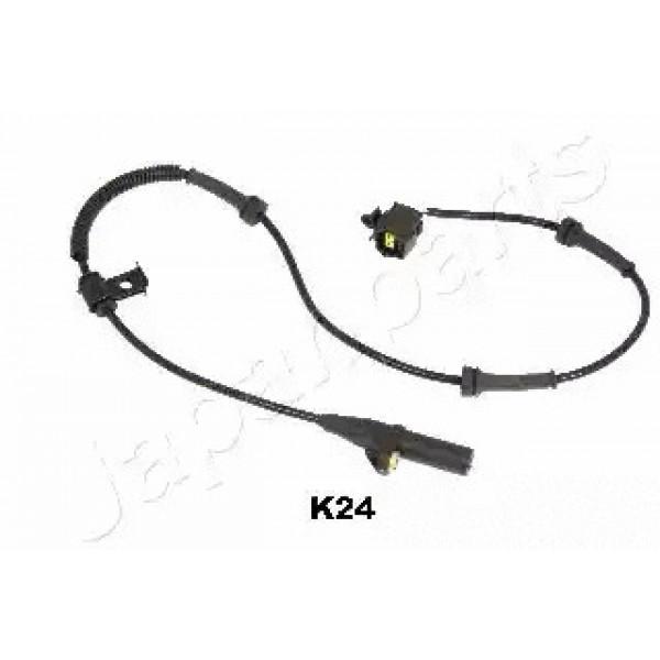 Rear Left or rightABS Sensor WCPABS-K24-00