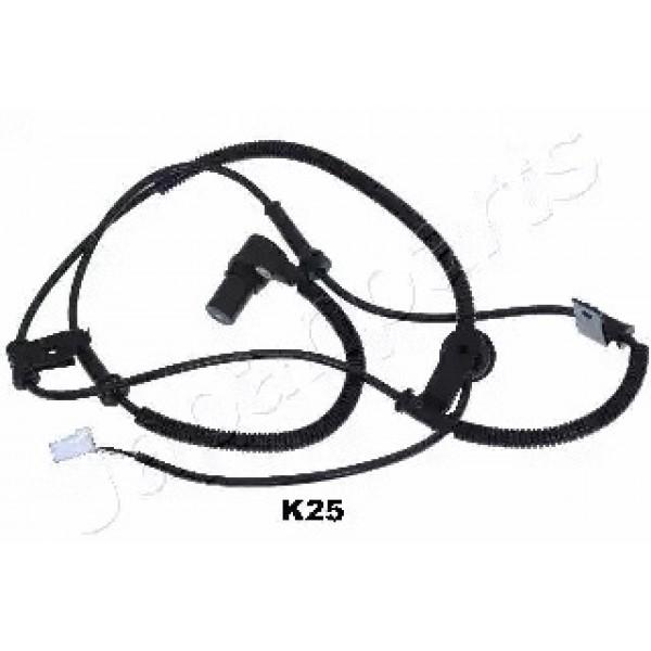 Rear Left ABS Sensor WCPABS-K25-00