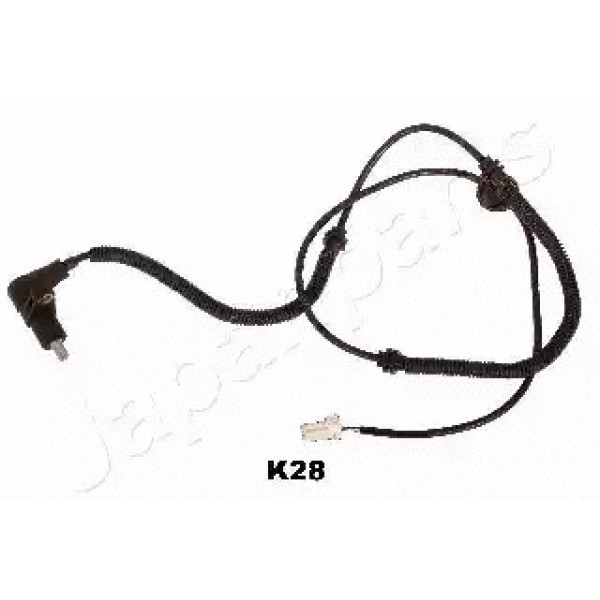 Rear Right ABS Sensor WCPABS-K28-00