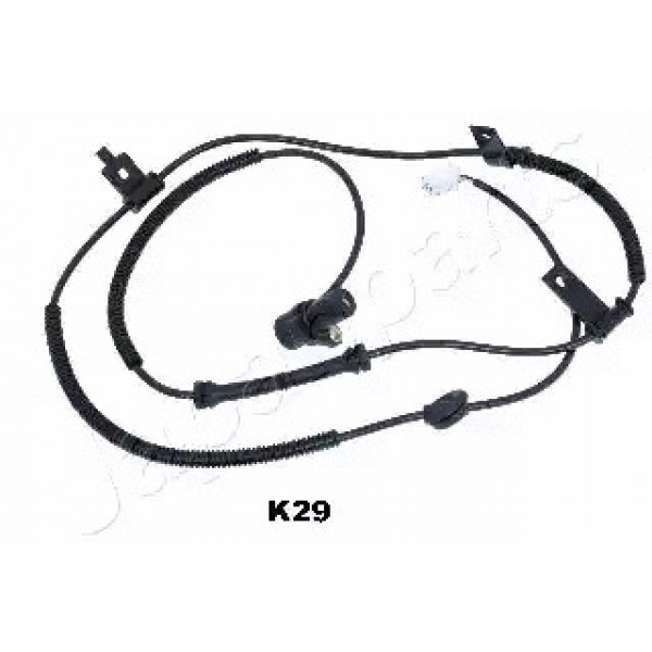 Rear Right ABS Sensor WCPABS-K29-00