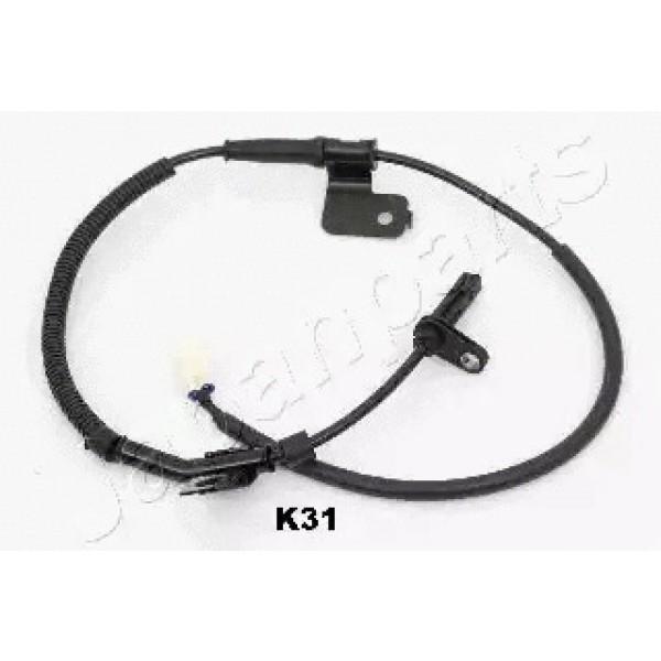 Front Left ABS Sensor WCPABS-K31-00