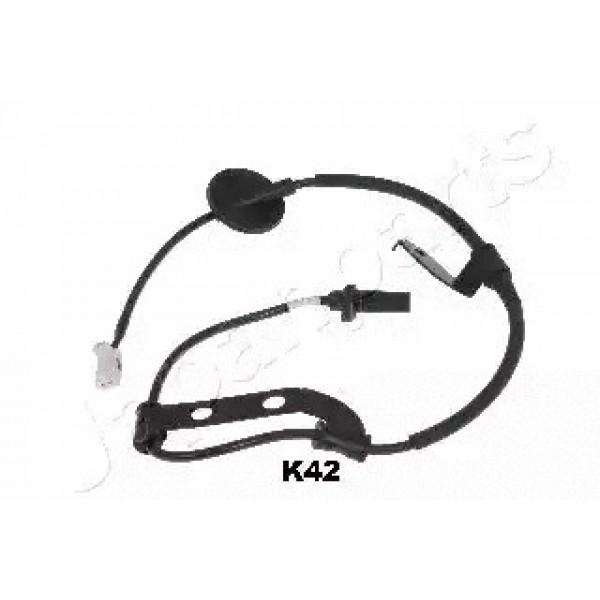 Left Rear ABS Sensor WCPABS-K42-00