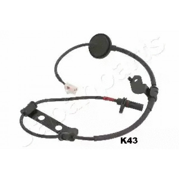 Right Rear ABS Sensor WCPABS-K43-00