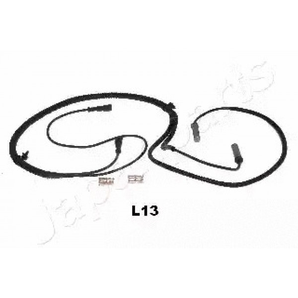 Rear ABS Sensor WCPABS-L13-00