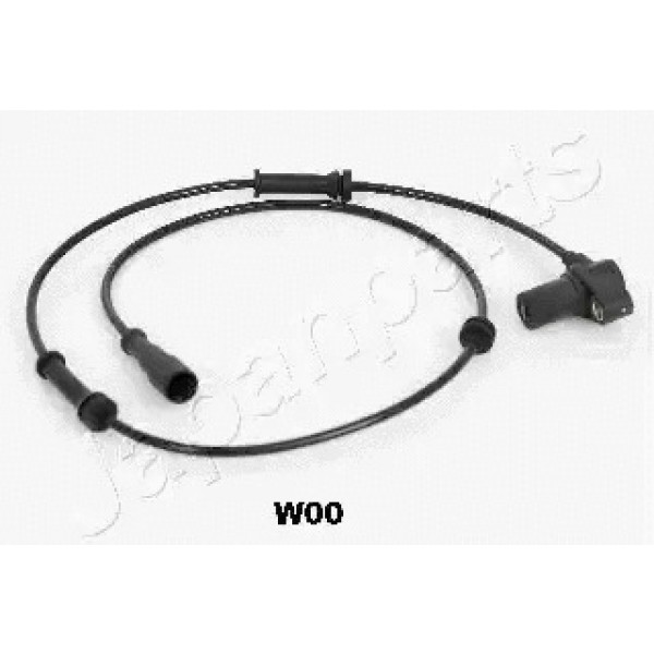 Front Left or rightABS Sensor WCPABS-W00-00