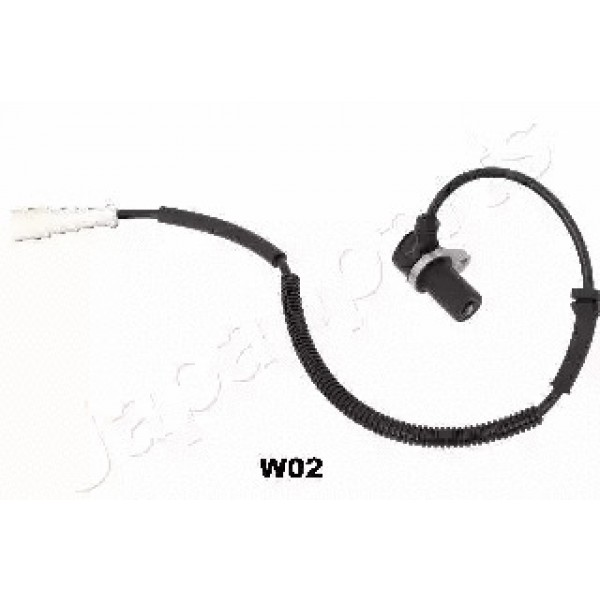 Front Left ABS Sensor WCPABS-W02-00