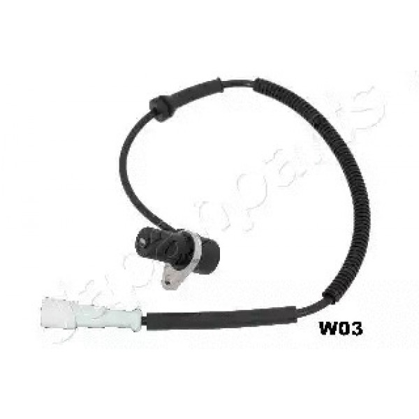 Front Right ABS Sensor WCPABS-W03-00