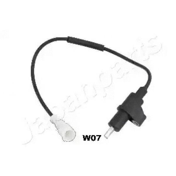 Rear Right ABS Sensor WCPABS-W07-00