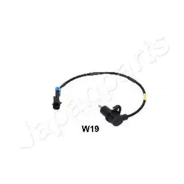 Rear Right ABS Sensor WCPABS-W19-00
