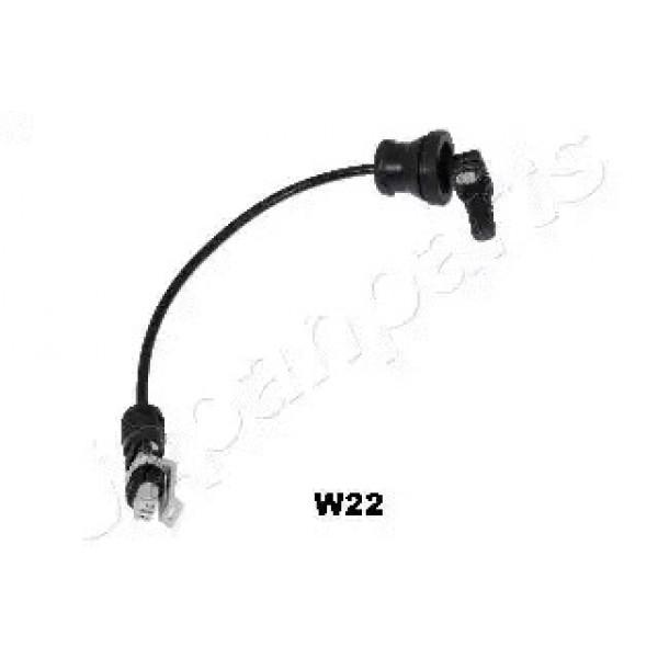Rear ABS Sensor WCPABS-W22-00
