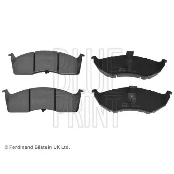 Front Brake Pad Set BLUE PRINT ADA104202-00